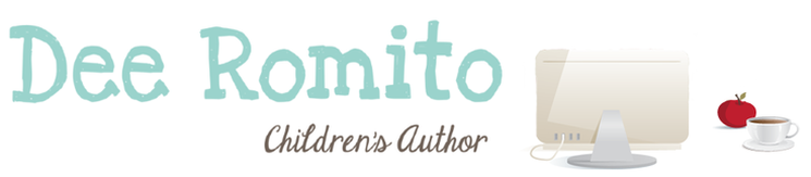 DEE ROMITO - AUTHOR